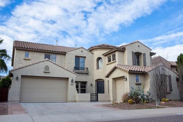 26212 N 50TH Drive, Phoenix, AZ 85083 (MLS #6031321) :: RE/MAX Desert Showcase