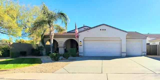 10125 E Posada Avenue, Mesa, AZ 85212 (MLS #6031329) :: Brett Tanner Home Selling Team