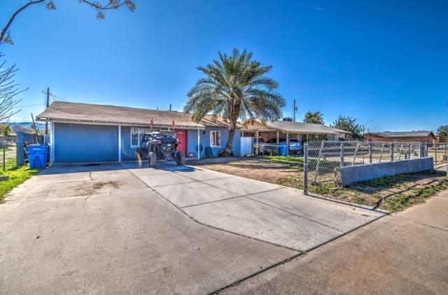 233 W Roeser Road, Phoenix, AZ 85041 (MLS #6031335) :: The W Group