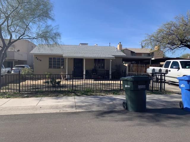 8838 N 2ND Street, Phoenix, AZ 85020 (MLS #6031339) :: REMAX Professionals