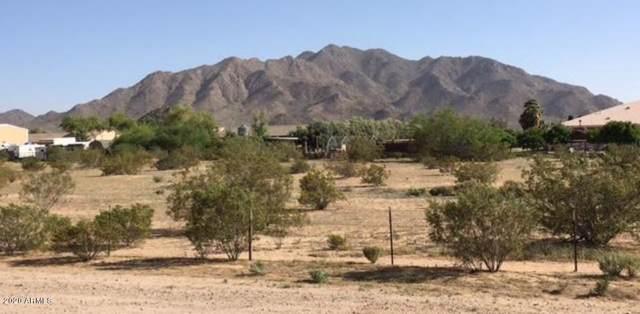 3017 E Coldwater Boulevard, Queen Creek, AZ 85142 (MLS #6031345) :: Conway Real Estate
