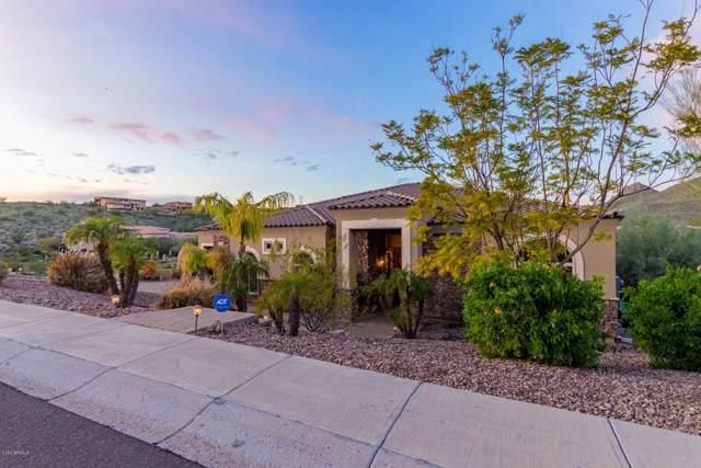 6140 W Alameda Road, Glendale, AZ 85310 (MLS #6031348) :: Conway Real Estate