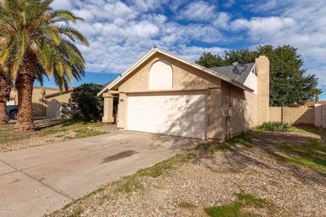 5136 W Orchid Lane, Glendale, AZ 85302 (MLS #6031377) :: The Mahoney Group