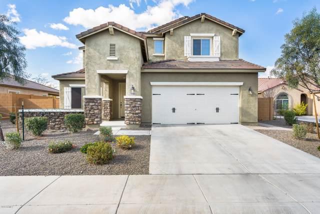 20244 N 260TH Drive, Buckeye, AZ 85396 (MLS #6031385) :: Riddle Realty Group - Keller Williams Arizona Realty