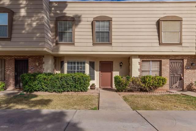 6744 S Bonarden Lane, Tempe, AZ 85283 (MLS #6031395) :: Lux Home Group at  Keller Williams Realty Phoenix