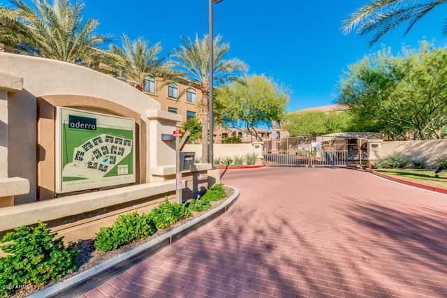 11640 N Tatum Boulevard #2035, Phoenix, AZ 85028 (MLS #6031400) :: The W Group