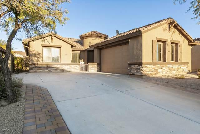 39517 N Iron Horse Way, Anthem, AZ 85086 (MLS #6031402) :: Revelation Real Estate