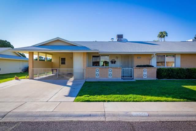 10747 W Salem Drive, Sun City, AZ 85351 (MLS #6031410) :: Dave Fernandez Team | HomeSmart
