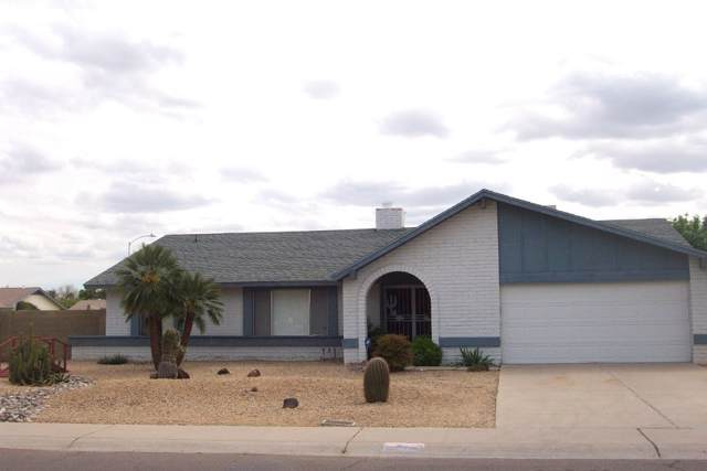 4381 E Redfield Road, Phoenix, AZ 85032 (MLS #6031428) :: Cindy & Co at My Home Group