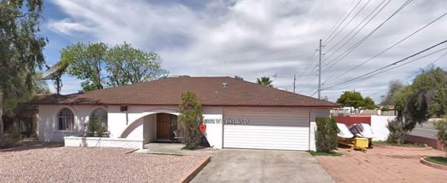 4302 W Larkspur Drive, Glendale, AZ 85304 (MLS #6031433) :: The W Group