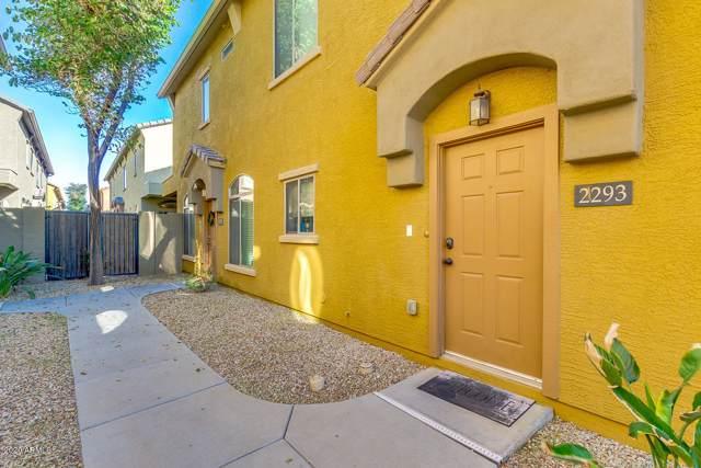2150 W Alameda Road #2293, Phoenix, AZ 85085 (MLS #6031434) :: Riddle Realty Group - Keller Williams Arizona Realty