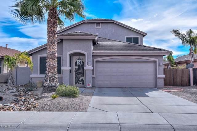 7247 W Kings Avenue, Peoria, AZ 85382 (MLS #6031440) :: Arizona Home Group