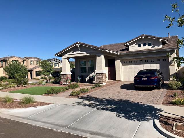 20515 W Edgemont Avenue, Buckeye, AZ 85396 (MLS #6031449) :: The Everest Team at eXp Realty