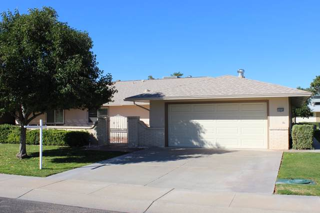 19054 N Signal Butte Circle, Sun City, AZ 85373 (MLS #6031469) :: Dave Fernandez Team | HomeSmart