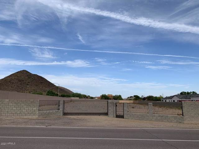 9250 W Happy Valley Road, Peoria, AZ 85383 (MLS #6031472) :: Santizo Realty Group
