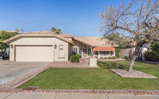 7016 W Taro Lane, Glendale, AZ 85308 (MLS #6031485) :: Conway Real Estate