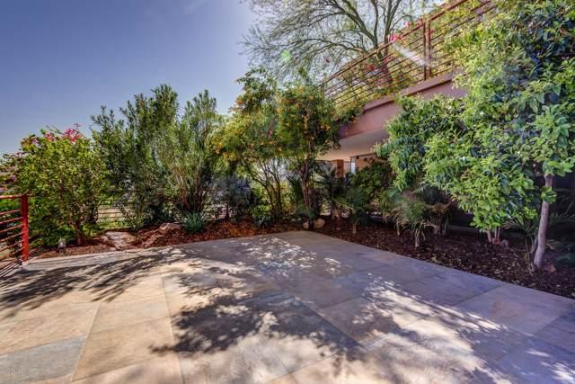 7127 E Rancho Vista Drive #3001, Scottsdale, AZ 85251 (MLS #6031515) :: The W Group