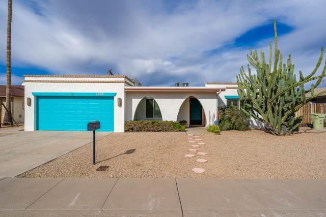 4808 W North Lane, Glendale, AZ 85302 (MLS #6031528) :: Riddle Realty Group - Keller Williams Arizona Realty