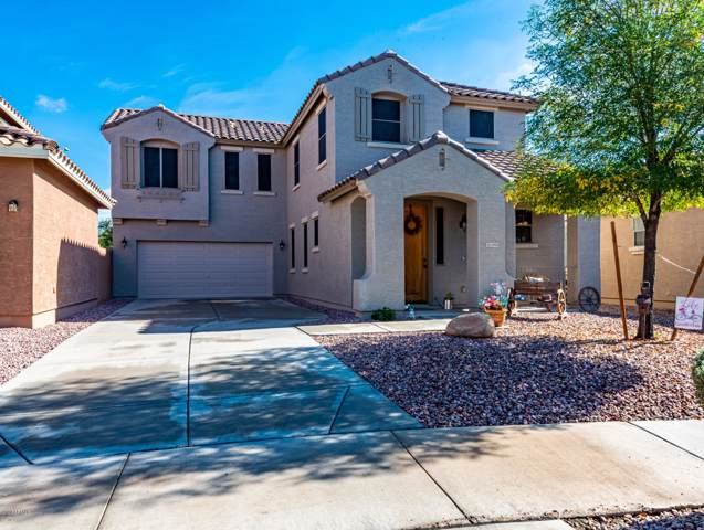 11933 N 147TH Drive, Surprise, AZ 85379 (MLS #6031537) :: Conway Real Estate