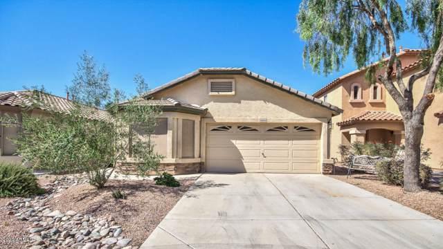 41654 W Hillman Drive, Maricopa, AZ 85138 (MLS #6031546) :: The Daniel Montez Real Estate Group