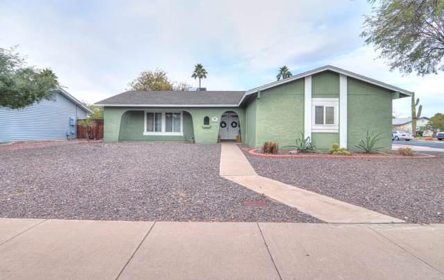 1608 W Plana Avenue, Mesa, AZ 85202 (MLS #6031561) :: The W Group