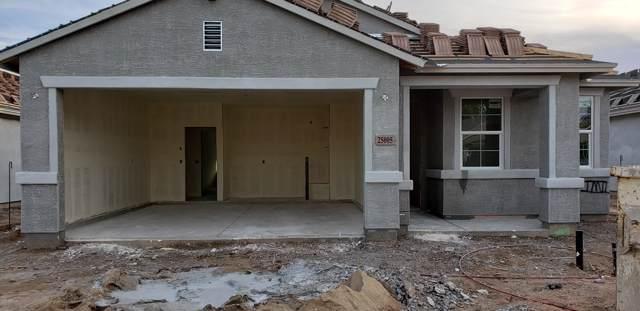 5899 S 247TH Drive, Buckeye, AZ 85326 (MLS #6031570) :: Riddle Realty Group - Keller Williams Arizona Realty