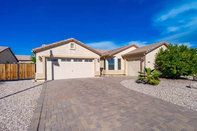 23004 W Loma Linda Boulevard, Buckeye, AZ 85326 (MLS #6031572) :: Conway Real Estate