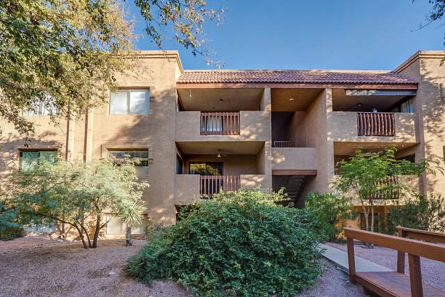3031 N Civic Center Place #239, Scottsdale, AZ 85251 (MLS #6031577) :: The Ramsey Team