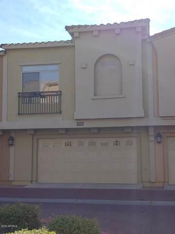 240 W Juniper Avenue #1004, Gilbert, AZ 85233 (MLS #6031656) :: The Kenny Klaus Team