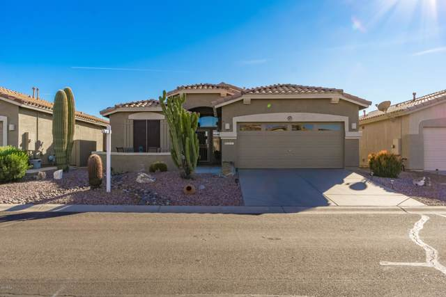 8241 E Masters Road, Gold Canyon, AZ 85118 (MLS #6031671) :: The Helping Hands Team
