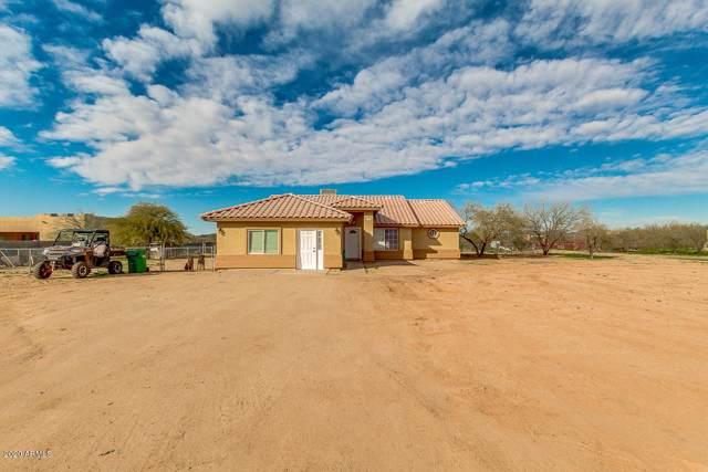 37408 N 19TH Avenue, Phoenix, AZ 85086 (MLS #6031684) :: Lucido Agency