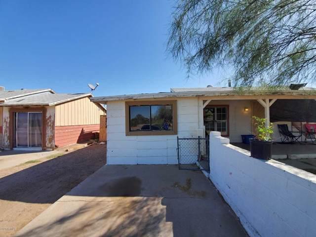 403 N Scott Avenue, Gila Bend, AZ 85337 (MLS #6031688) :: The Results Group