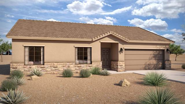 13060 E Too Broke Lane, Florence, AZ 85132 (MLS #6031746) :: Santizo Realty Group
