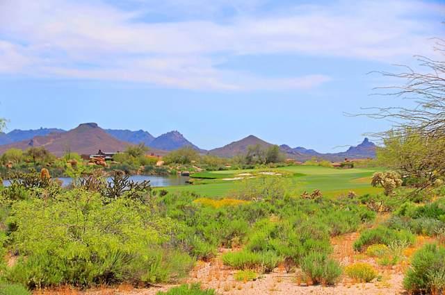 10281 E Aniko Drive, Scottsdale, AZ 85262 (MLS #6031782) :: The W Group