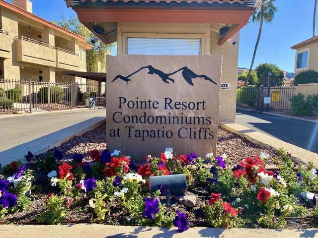 10410 N Cave Creek Road #1062, Phoenix, AZ 85020 (MLS #6031797) :: Kortright Group - West USA Realty