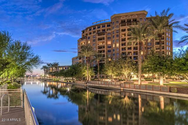 7181 E Camelback Road #310, Scottsdale, AZ 85251 (MLS #6031806) :: The W Group
