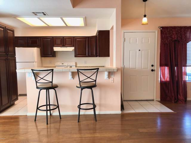 9217 N 59TH Avenue #219, Glendale, AZ 85302 (MLS #6031826) :: Riddle Realty Group - Keller Williams Arizona Realty