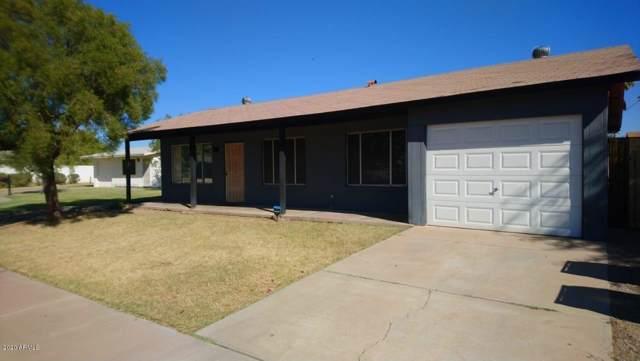 15807 N 60TH Avenue, Glendale, AZ 85306 (MLS #6031838) :: Arizona Home Group