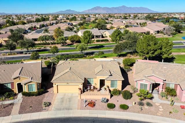 20532 N Big Dipper Drive, Maricopa, AZ 85138 (MLS #6031909) :: The Garcia Group