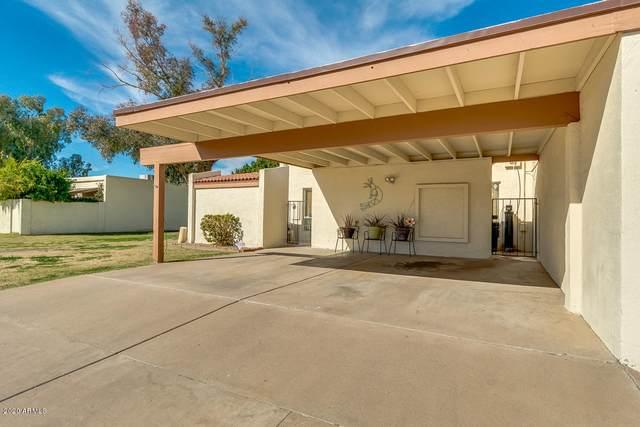 2440 W Joan De Arc Avenue, Phoenix, AZ 85029 (MLS #6031929) :: Devor Real Estate Associates