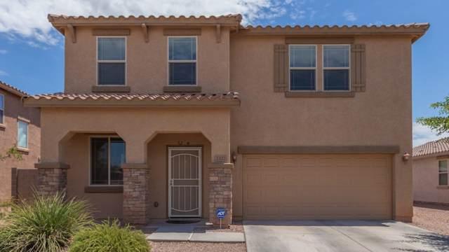 7327 W Glass Lane, Laveen, AZ 85339 (MLS #6031949) :: Riddle Realty Group - Keller Williams Arizona Realty