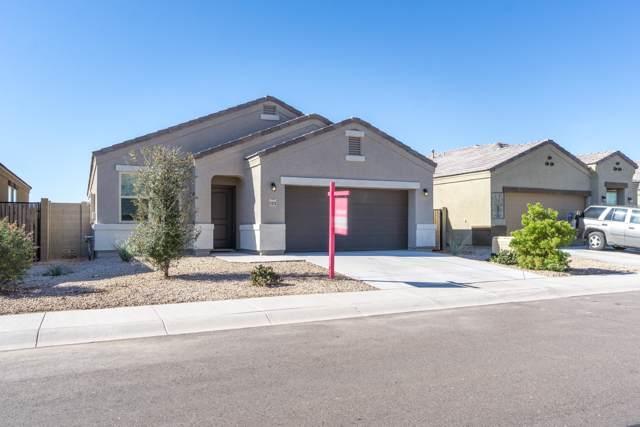 17078 N Rosemont Street, Maricopa, AZ 85138 (MLS #6031982) :: Revelation Real Estate