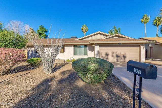 2120 E Gemini Drive, Tempe, AZ 85283 (MLS #6031984) :: Brett Tanner Home Selling Team