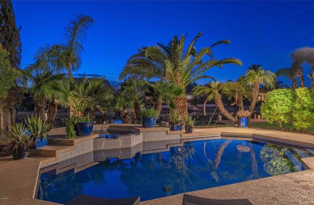 14870 N 88TH Avenue, Peoria, AZ 85381 (MLS #6031989) :: The Bill and Cindy Flowers Team