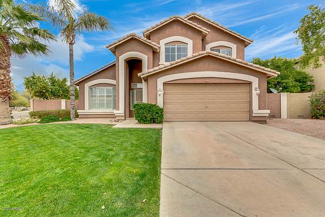 7238 E Natal Avenue, Mesa, AZ 85209 (MLS #6032003) :: Conway Real Estate