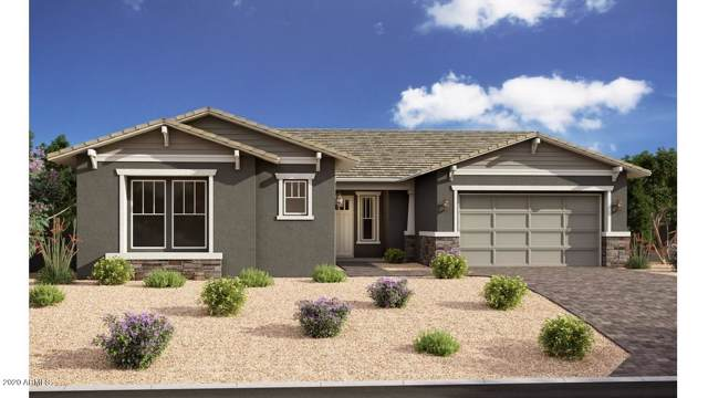 22610 E Russet Road, Queen Creek, AZ 85142 (MLS #6032040) :: Revelation Real Estate