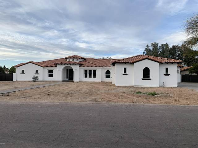7202 W Bluefield Avenue, Glendale, AZ 85308 (MLS #6032080) :: Conway Real Estate