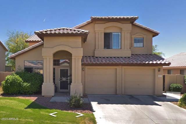 3851 E Grandview Road, Phoenix, AZ 85032 (MLS #6032090) :: Dave Fernandez Team   HomeSmart