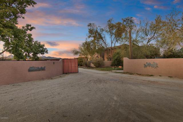 1426 N Boyd Road, Apache Junction, AZ 85119 (MLS #6032121) :: Yost Realty Group at RE/MAX Casa Grande