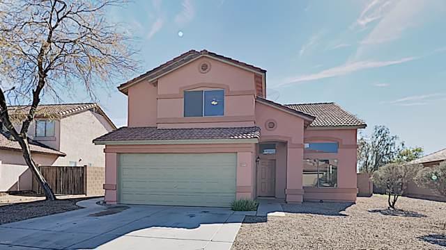 1409 E 10TH Place, Casa Grande, AZ 85122 (MLS #6032129) :: Conway Real Estate